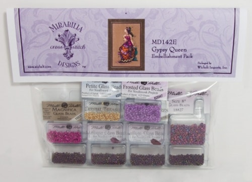 Embellishment Pack Gypsy Queen