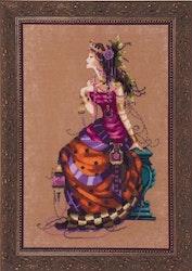 Mirabilia Gypsy Queen
