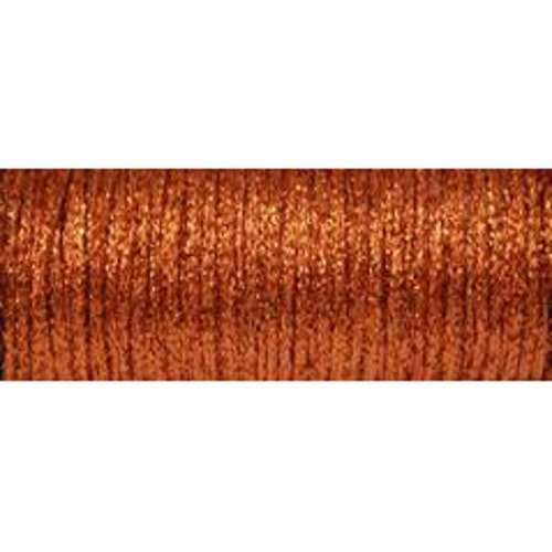 Kreinik #4 027 - Orange