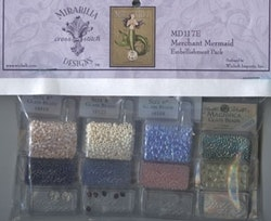 Embellishment Pack Merchant Mermaid
