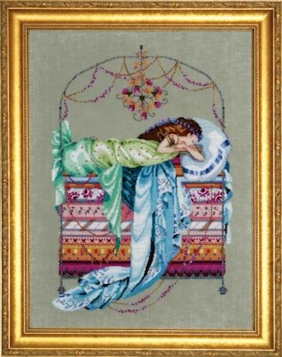 Mirabilia Sleeping Princess