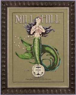 Mirabilia  Merchant Mermaid