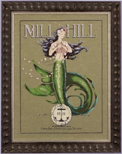 Mirabilia  Merchant Mermaid