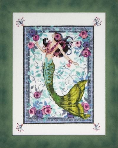 Nora Corbett Moonlight Laguna  Mermaid