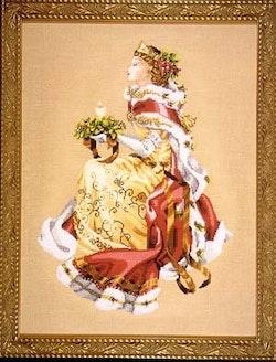 Mirabilia Royal Holiday