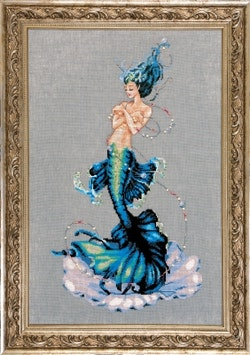 Mirabilia Aphrodite Mermaid
