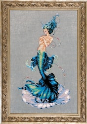 Mirabilia Aphrodite Mermaid