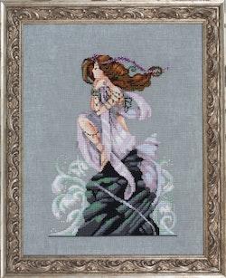 Mirabilia Aphrodite Andromeda