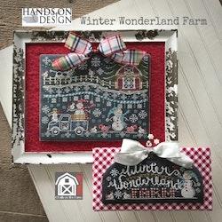 Winter Wonderland Farm