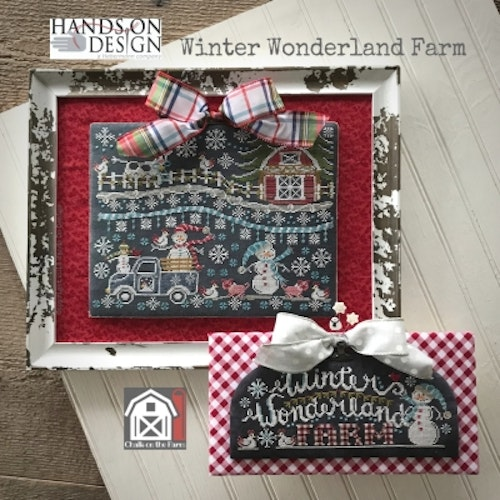 Winter Wonderland Farm