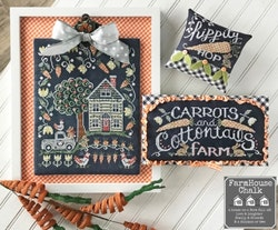 Carrots & Cottontails Farm