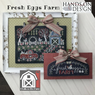 Fresh Eggs Farm