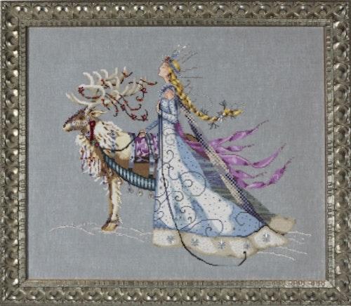 Mirabilia The Snow Queen