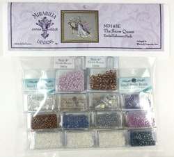 Embellishment Pack The Snow Queen