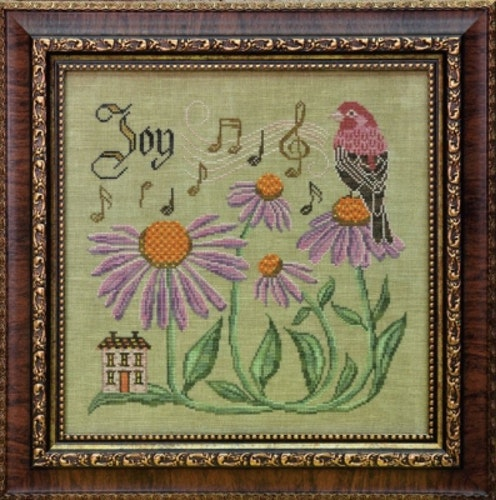 Sing for Joy (10/12) - Songbird's Garden Series