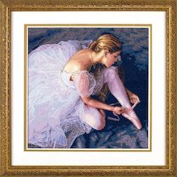 Dimensions Gold  - Ballerina Beauty