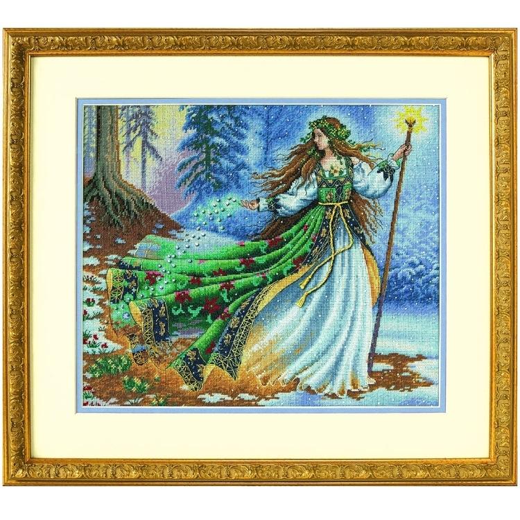 Kopi Dimensions Gold  - Woodland Enchantress