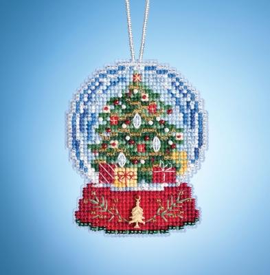 Mill Hill - Christmas Tree Globe