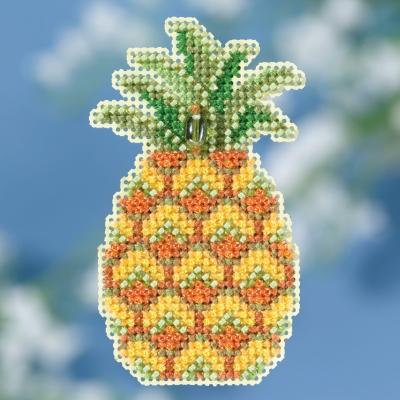 Mill Hill - Pineapple