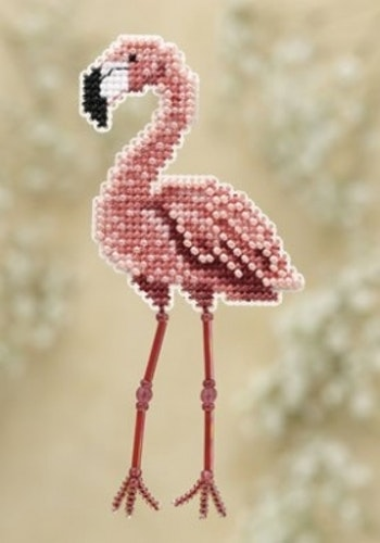 Mill Hill - Flamingo