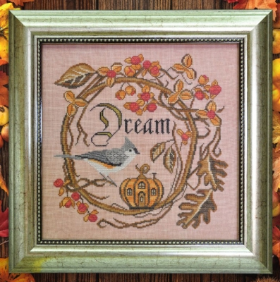 Autumn Dream (11/12) - Songbird's Garden Series