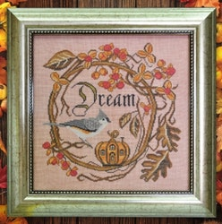 Autumn Dream (11/12) - Songbird's Garden Series