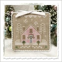 Glitter House 2 - Country Cottage Needleworks