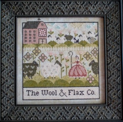 The Wool and Foax Co