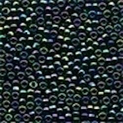 Seed Beads 00374 Rainbow