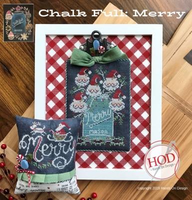 Chalk Full Merry
