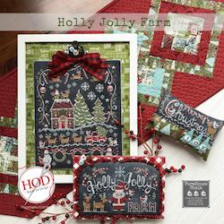 Holly Jolly Farm