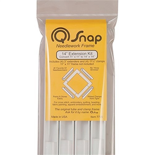Q-Snap Förlängning