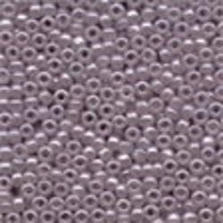 Seed Beads 00151 Ash Mauve
