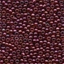 Seed Beads 02012 Royal Plum