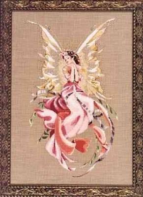 Mirabilia Titania Queen Of The Fairies