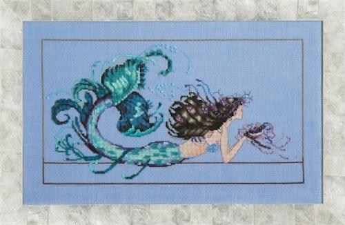 Mirabilia Mermaid Undine