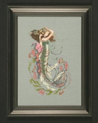 Mirabilia The South Seas Mermaid