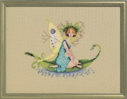 Nora Corbett Pond Lily
