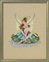 Nora Corbett Lily Pad Sprite