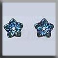 Glass Treasures 12224 Jasmine Flower Light Rose