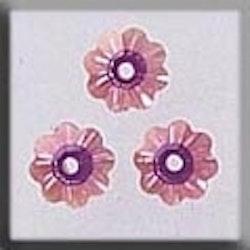 Crystal Treasures 13006 Margarita Rose