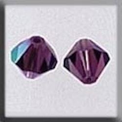 Crystal Treasures 13088 Amethyst