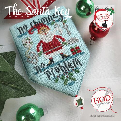 The Santa Key - Secret Santa