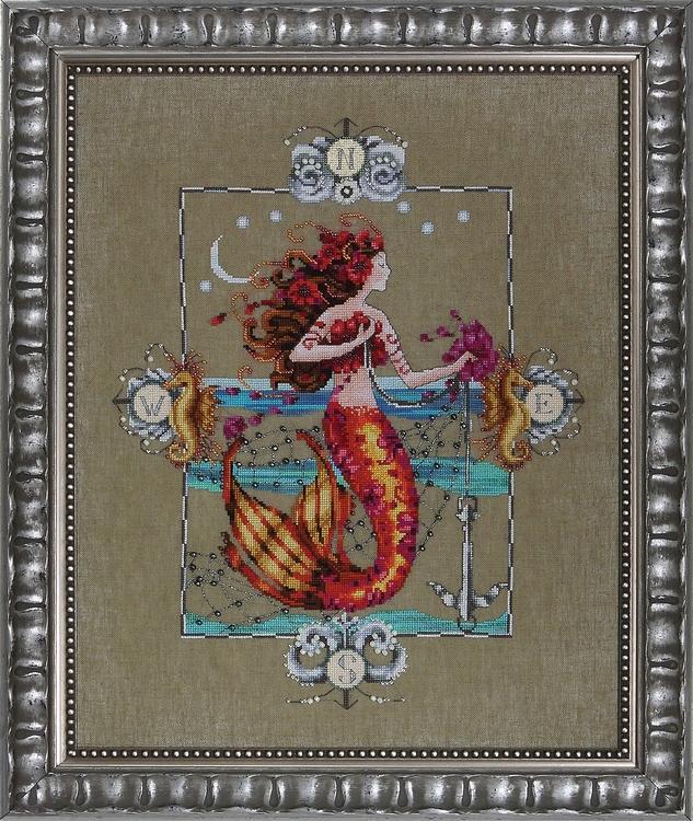 Mirabilia Gypsy Mermaid