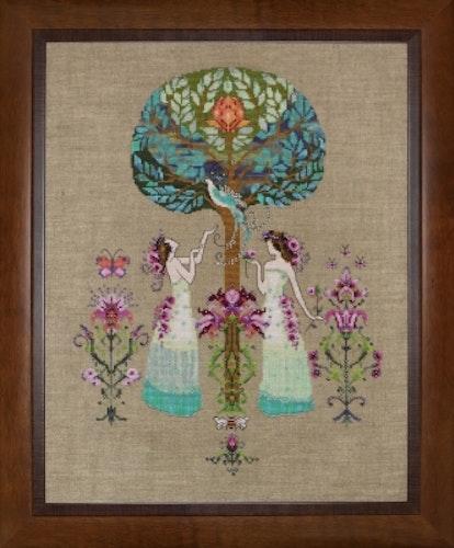 Mirabilia Tree of Hope