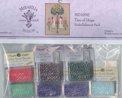 Embellishment Pack Tree of Hope