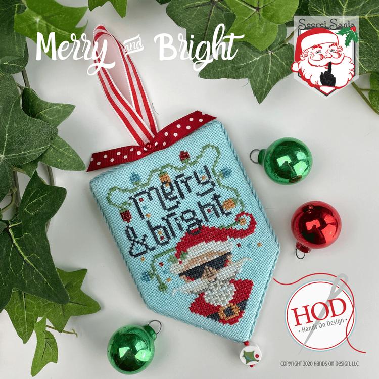 Merry & Bright - Secret Santa