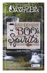 Izzie Dekayen - Silver Creek Samplers