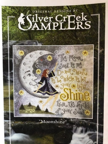 Moonshine - Silver Creek Samplers