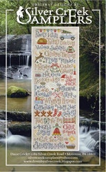 My Christmas List - Silver Creek Samplers